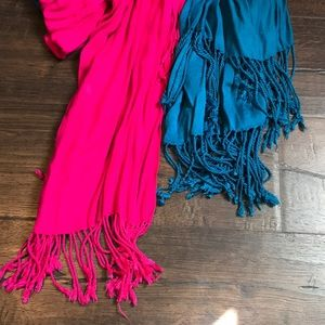 🧣SCARVES BUNDLE🧣